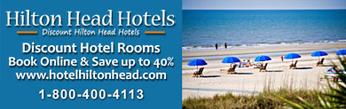 Discount Hilton Head Hotels